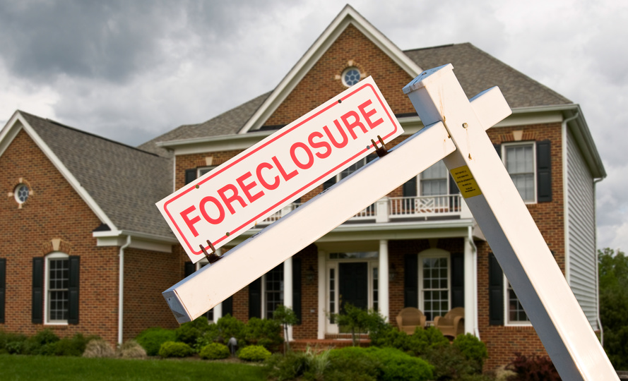 Foreclosure 101: The Ins, Outs, and Info About the Foreclosure Process