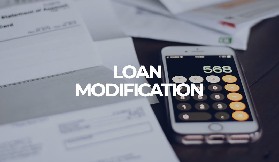 What is a Loan Modification, and How Does it Work?